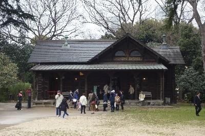 A160306 旧岩崎邸など、吉阪隆正、伊藤豊雄 (10).JPG