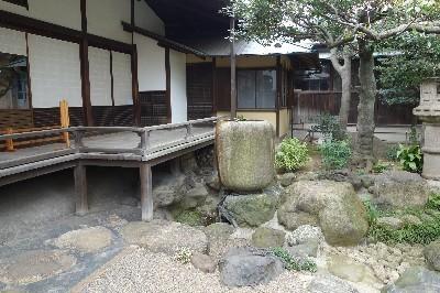A160306 旧岩崎邸など、吉阪隆正、伊藤豊雄 (5).JPG